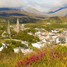 Clifden town thumb