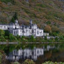 Kylemore Abbey thumb